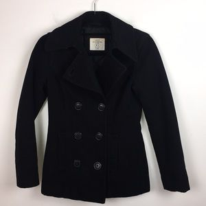 L.O.G.G. Label of Graded Goods by H&M Pea Coat